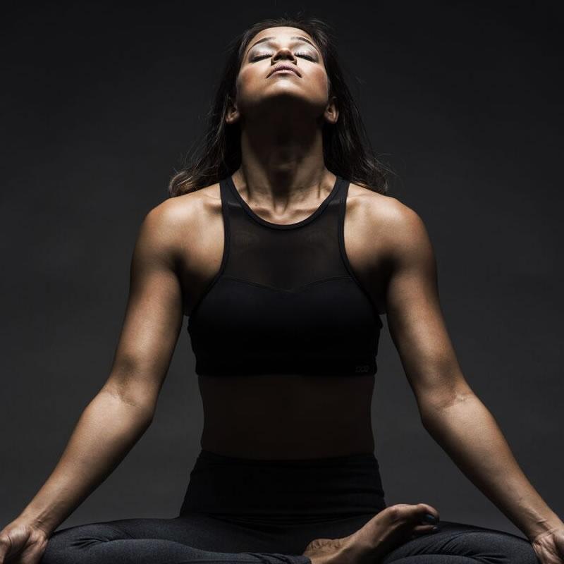 Hot Yoga Om Studio and Classes_Mind Body image